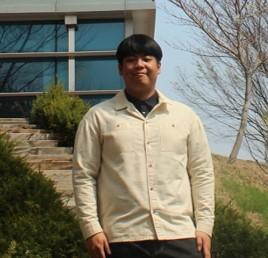 Byung Gwan Park, 박병관
