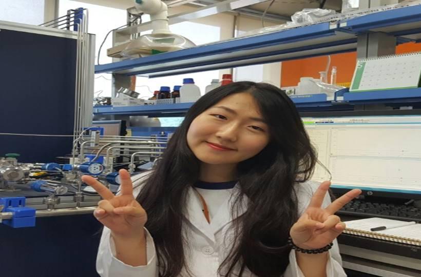 Jihyeon Lee, 이지현
