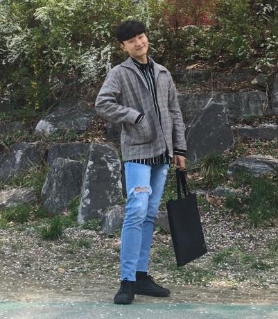 Jihun Kim, 김지훈