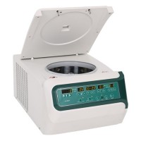 12.Refrigerated Ultracentrifuge