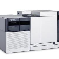 GC/MSD System