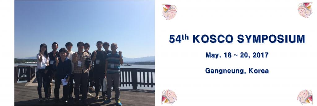 54 KOSCO