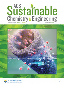 supplementary cover_ACS sustainable engineering