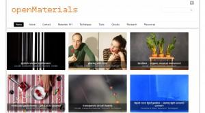 openmaterials