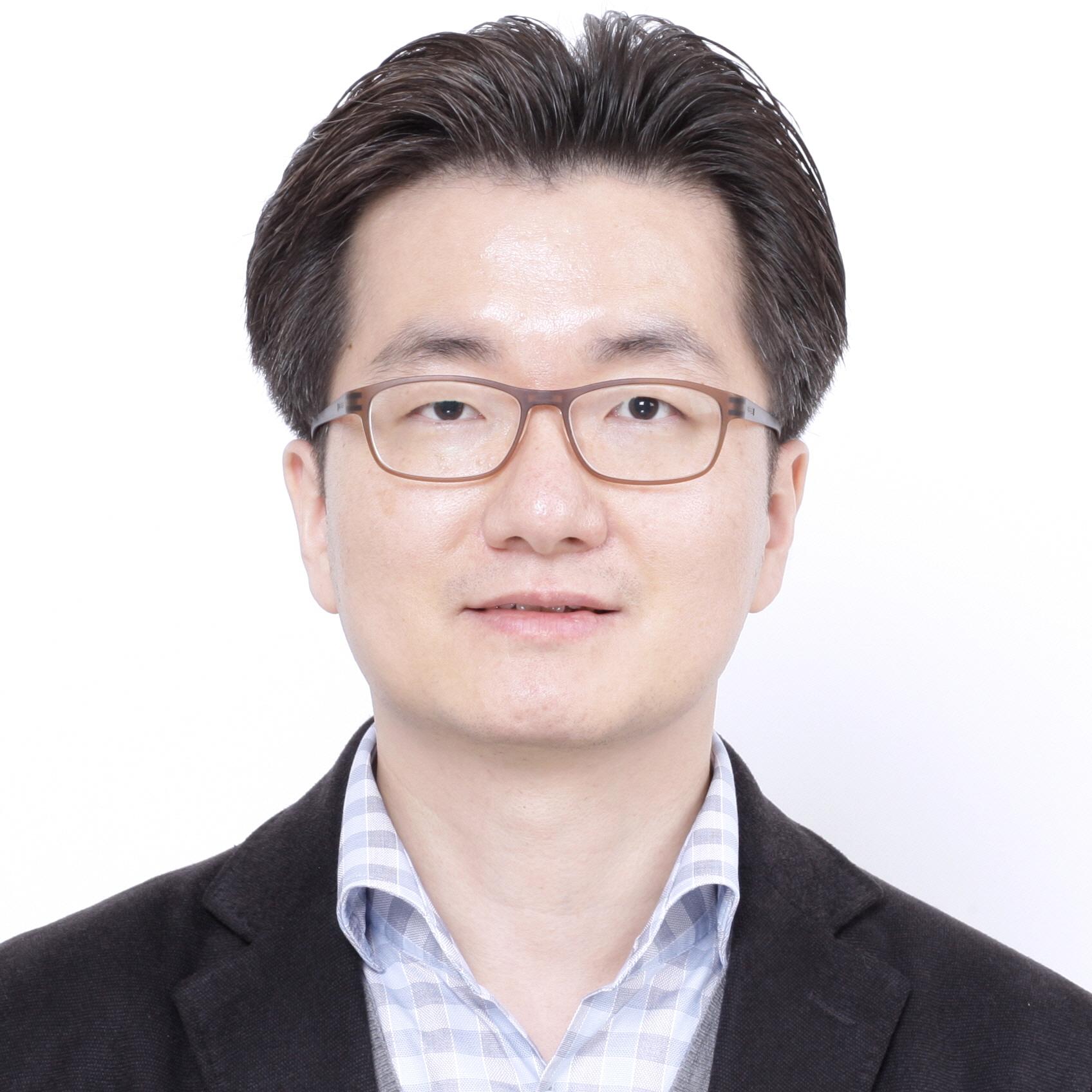 Gyouhyung Kyung, PhD