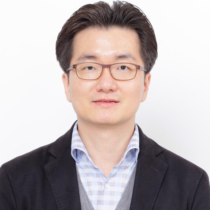 Gyouhyung Kyung