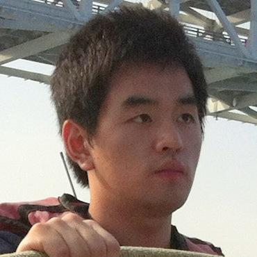 Sanghun Kang