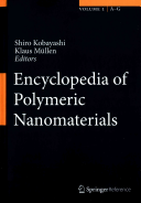 Encyclopedia of Polymeric Nanomaterials