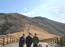 19.12.25_신불산등산