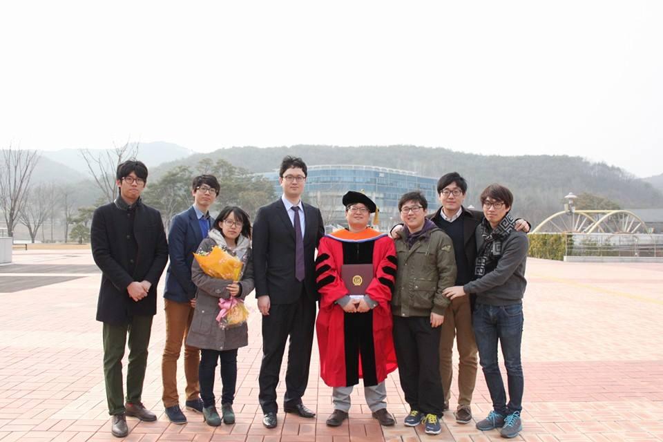 이승원 박사 졸업 (1)