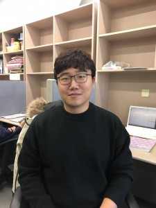 Choi Woo Bin
