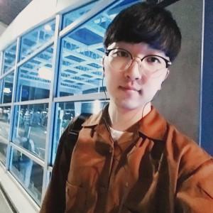 Seong Min Jo