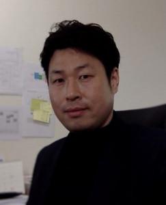 Prof Jang